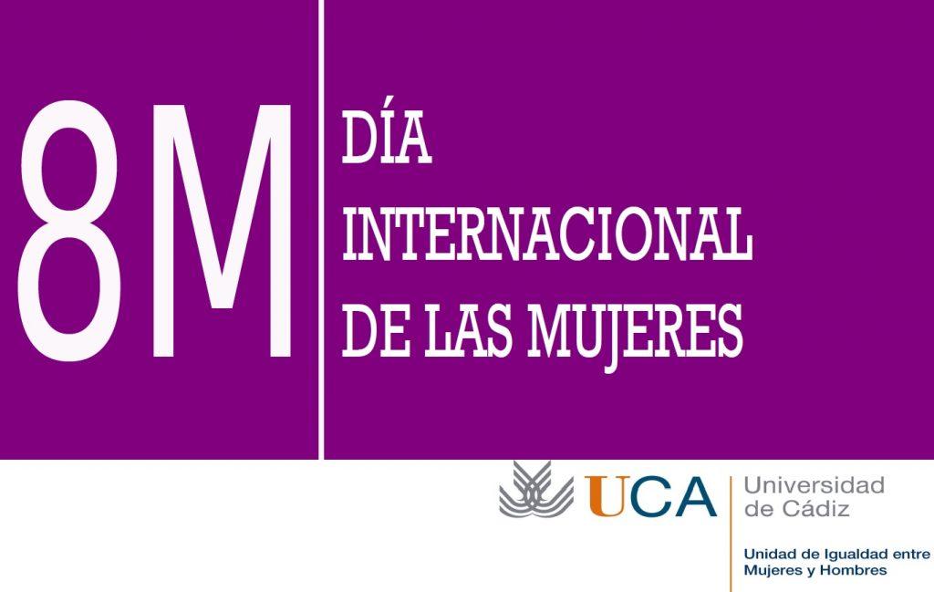 #8M: Manifiesto de la Red de Unidades de Igualdad