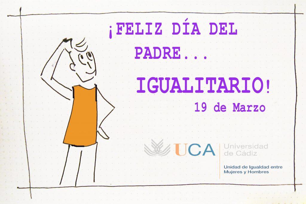 Feliz Día del Padre… ¡igualitario!