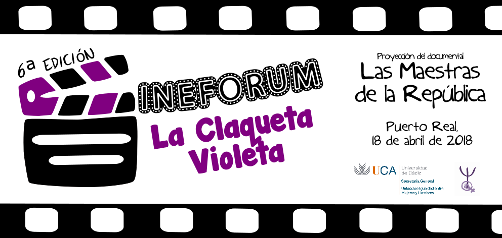 Cineforum La Claqueta Violeta