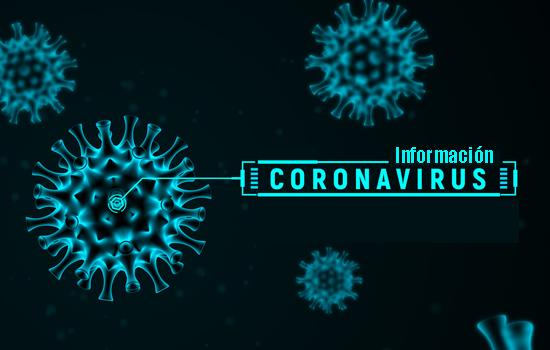 IMG Información sobre Coronavirus (COVID-19)