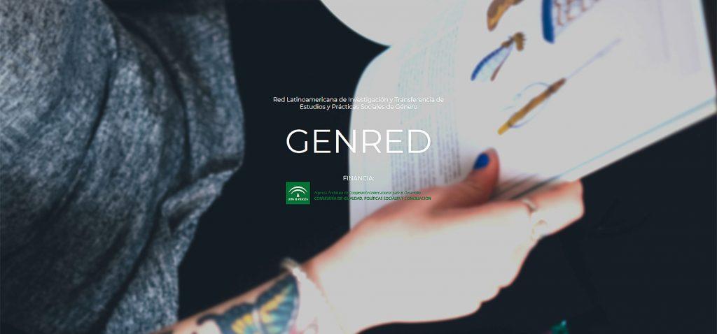 Comunicado de Universidades integrantes de GENRED ante situación generada por COVID-19