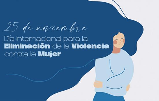 IMG Dia Internacional para la eliminación de la violencia contra las mujeres 2020