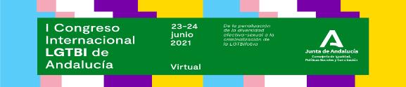 I Congreso LGTBI Internacional de Andalucía