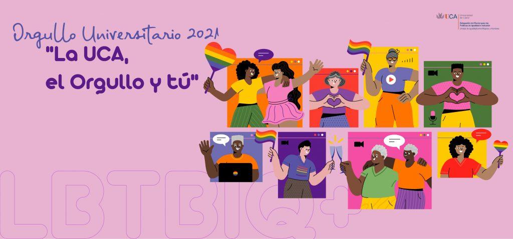 Día internacional del Orgullo LGTBI+ 2021: Acciones conmemorativas